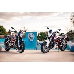 Moto Benelli 250cc